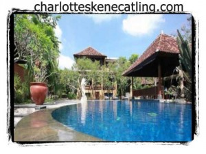 properti villa di lombok
